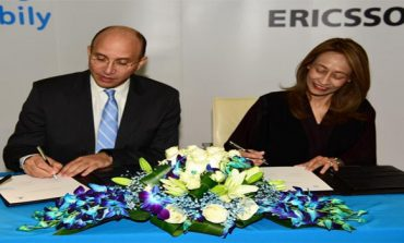 Mobily, Ericsson ink deal to Saudise IT services