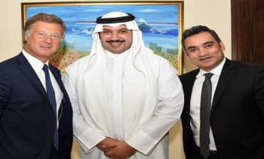 Action Hotels committed to tourism development in Kuwait