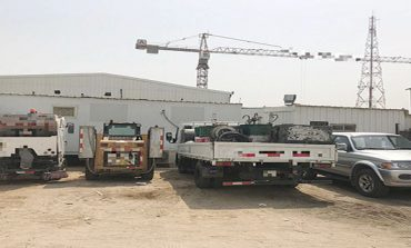 KD 712,488 fines collected for state property violations