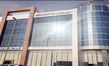 MedGulf's CEO resigns; successor to be named later