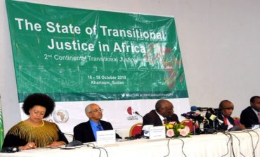 Government Calls on Opposition to Join the Peace Process, AU Lauds Achieving of Transitional Justice in Sudan