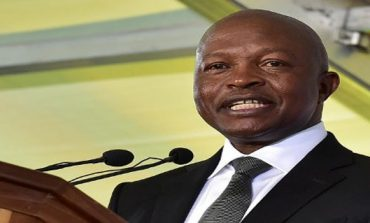 Sudan, South Africa discuss S.Sudan peace process
