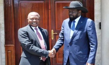 South Africa urges to implement South Sudan peace deal