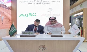 SCTH, Careem ink deal to boost Saudi tourism sector