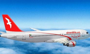 Air Arabia launches new route to Sulaimaniyah
