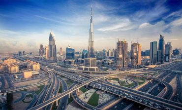 Dubai's RTA to implement AED 800m road projects