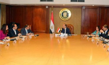 IFC to invest $1.5bn/yr in Egypt