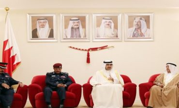 Southern Governorate holds weekly Majlis