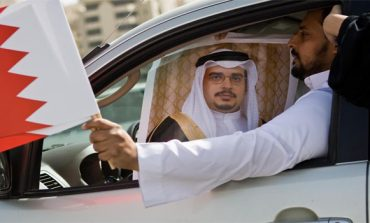 365,467 eligible to vote in Bahrain elections next month