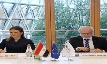 European banks to inject EUR 400m in Egyptian wastewater treatment project