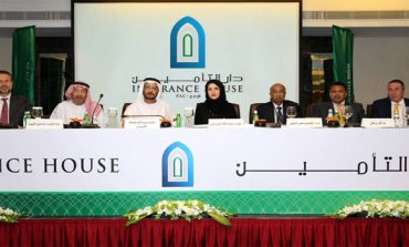 Insurance House's profit more than doubles in 9M