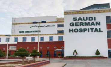 Saudi German Hospital's profit drops 69% in 3M