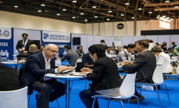 SIAL Mideast forum explores food security