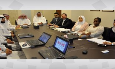 Progress of work on housing projects discussed