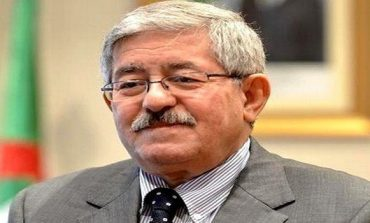 Ouyahia to represent President Bouteflika at ceremonies commemorating Armistice centenary