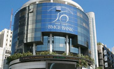 Morocco's BMCE Bank Wins 'Best Bank for Africa' Award in Paris