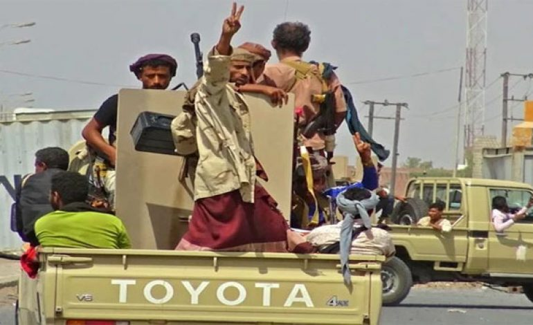 Top Houthi 'minister' flees Yemen, seeks refuge in Saudi Arabia