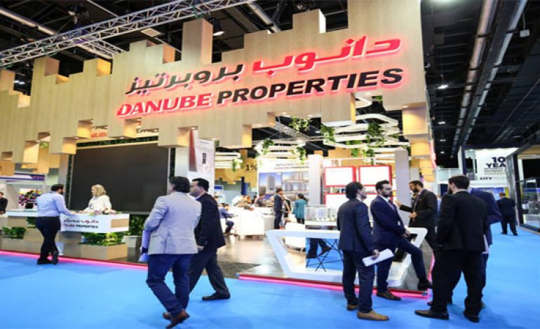 Danube Properties awards AED 149.5m contract to Cast Construction