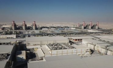 QEWC mega projects to meet water and electricity needs