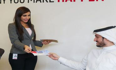 Batelco distributes Bahrain air show tickets to staff