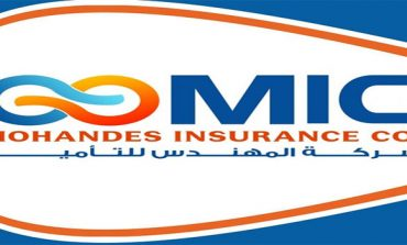 Mohandes Insurance profits rise to LE40 m ending Sept 2018