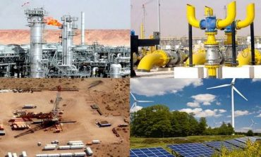 USD75-billion energy investment plan from 2018 to 2018
