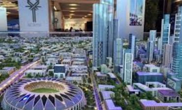 Egypt-China talks over $20bn new capital project go sour