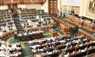 Arab Parliament to meet today in Cairo