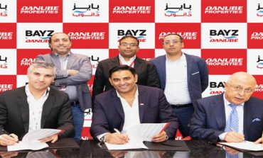 Danube Properties awards AED190m contract for Bayz to RAQ Contracting