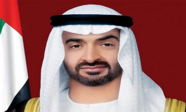 Mohamed bin Zayed restructures Emirates Palace board