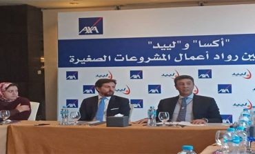 AXA Egypt indemnifies 8,000 borrowers with EGP21m in year