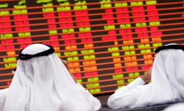 ADX ends week in red; market cap hits AED 490.24bn