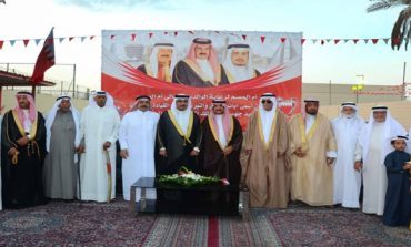 Capital Governorate celebrates National Day