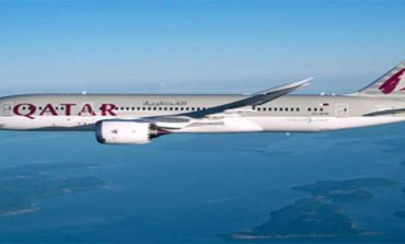 Qatar Airways to launch 1st flight to Malta early June
