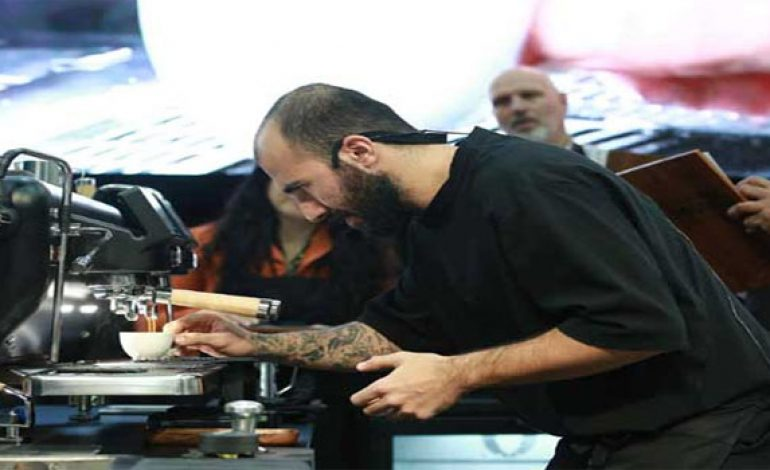 Dubai coffee championships offer over $60,000 in prizes