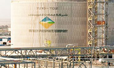 Ma'aden launches commercial operations at new Saudi plant