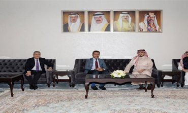 Bahrain seeks to attract more tourists
