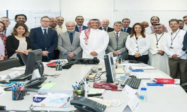 Gulf Air conducts emergency response exercise