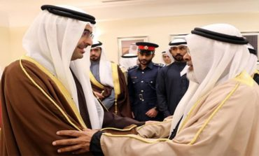 Southern Governor hosts weekly majlis