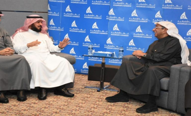 Bahrain-Saudi business opportunities discussed