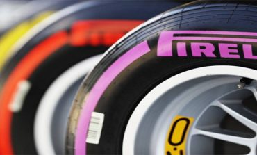 Pirelli opens P Zero World retail store in Dubai