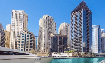 $205m Dubai Marina tower's final phase launched