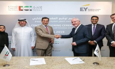 ECI awards advisory contract to EY