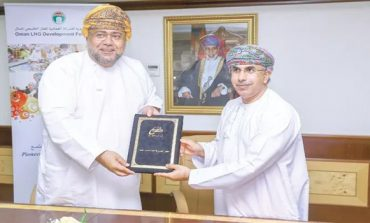 Oman LNG Development Foundation to support OMSB