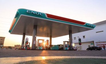 ENOC rules out short-term IPO, eyes 54 new stations -Interview