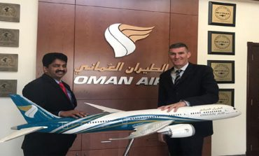 Oman Air enhances retail experience with TPConnects tech