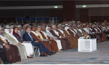 Omanis, expats to play a vital role in Oman's Vision 2040