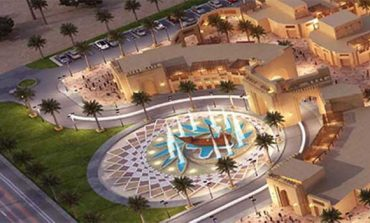 New 24x7 souq coming up in Oman