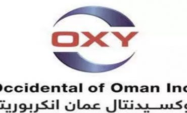 Oxy Oman to sign pact for Block 72