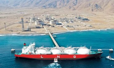 Qalhat LNG is debt-free after prepaying loan
